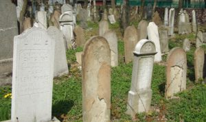 Andrychów Cmentarz