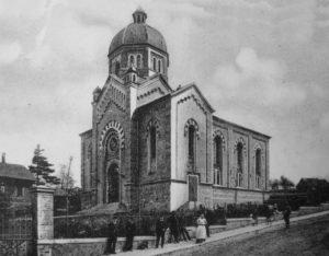 Biała Synagoga