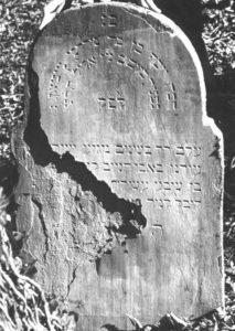 Bielsko Cmentarz Najstarszy