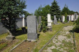 Kęty Cmentarz