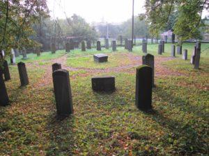 Skoczów Cmentarz