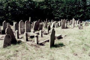 Żywiec Cmentarz